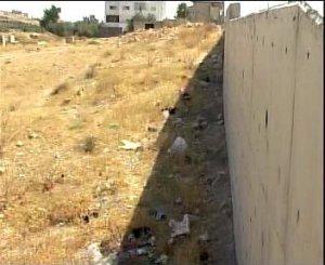 حسبان - مادبا جدار 3